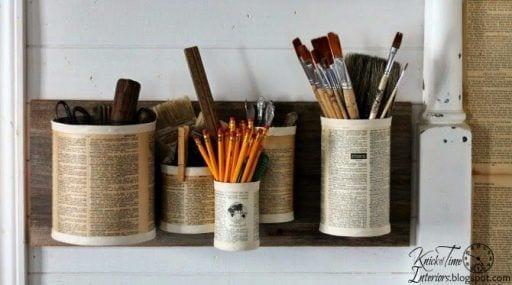 latas recicladas ideas30