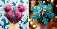 peinados navidad 01
