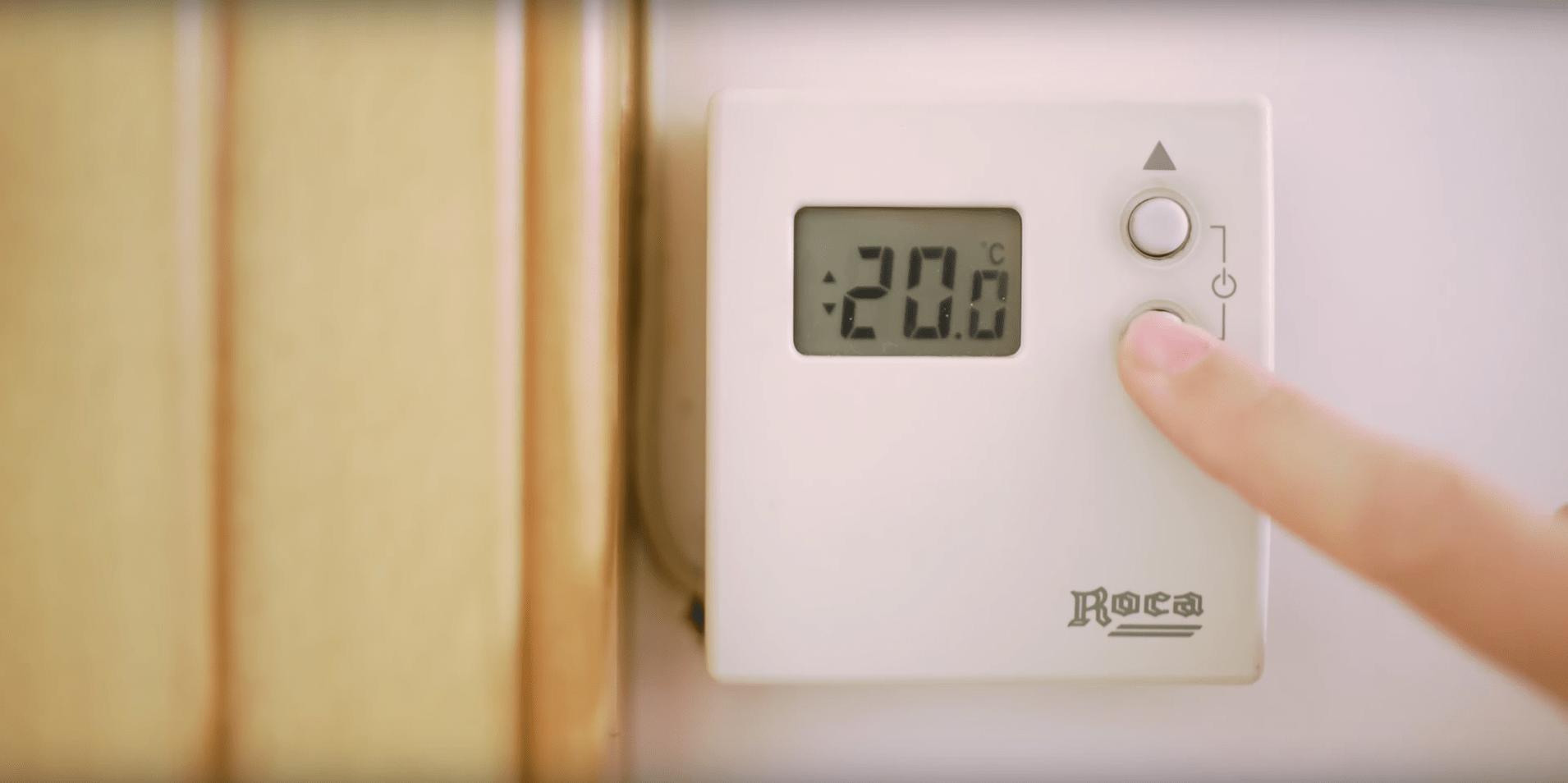 6 trucos para proteger nuestra casa del fr o este invierno - Poner calefaccion en casa ...