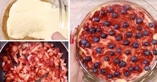 tarta queso destacada