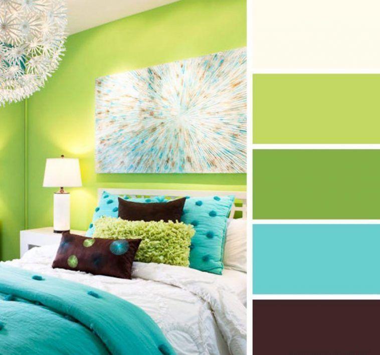 Qué Colores Son Mejores Para Combinar En Nuestro Dormitorio Te