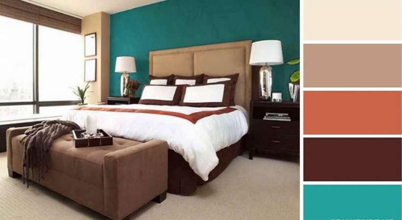 Qu colores son mejores para combinar en nuestro for Dormitorio oscuro