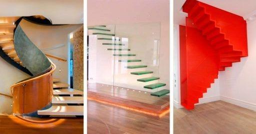 escaleras de diseno destacada