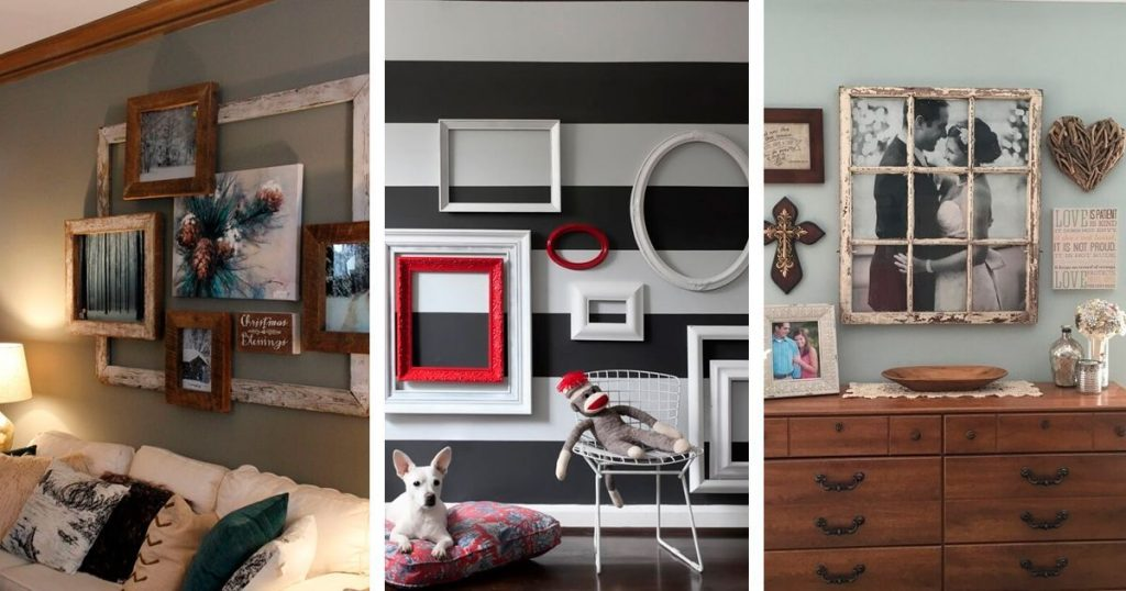 Decora tus paredes con estilo gracias a estas ingeniosas ideas casas increiblescasas increibles - Decora tus paredes ...