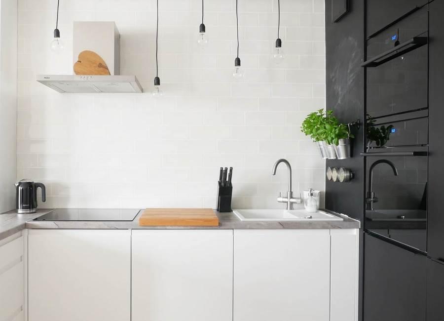 8 maneras de reformar tu cocina en un s lo fin de semana casas incre bles - Ideas para reformar cocina ...
