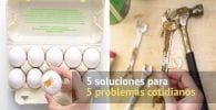 5 soluciones