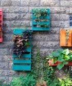 jardines verticales piso