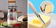 inventos mantequilla