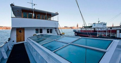 transformacion barco