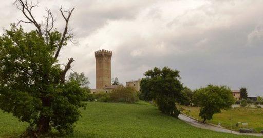 italia regala castillos
