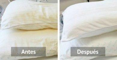 limpiar-almohadas-destacada