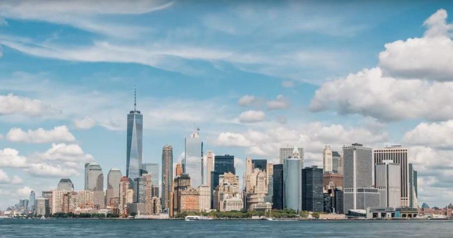 Si vas a Nueva York este es tu vídeo