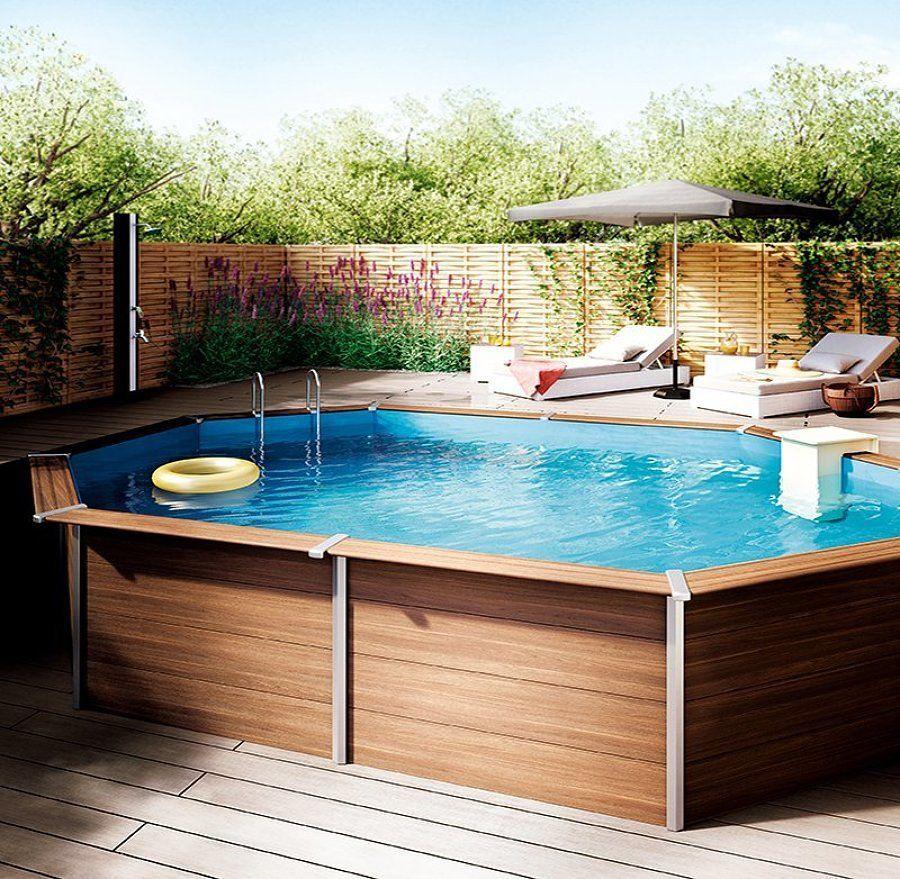 8 tipos de piscinas de ensue o que puedes poner en tu for Construccion de albercas economicas