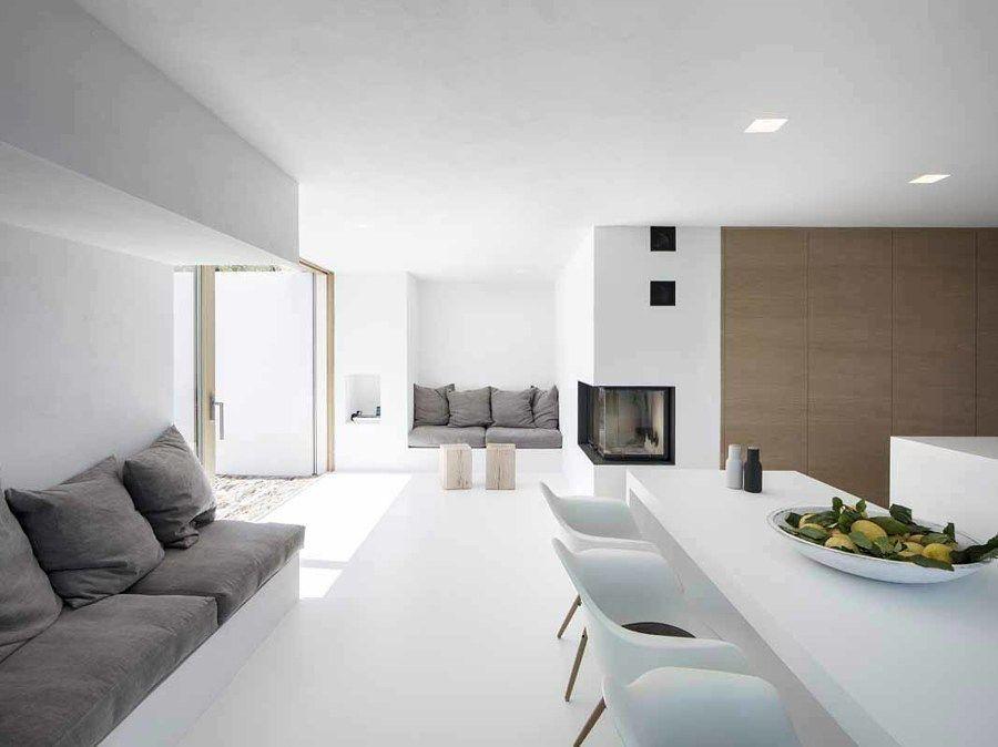 Conoces los suelos de resina esta nueva tendencia te va - Suelos de casas ...