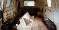 transformacion furgoneta vieja