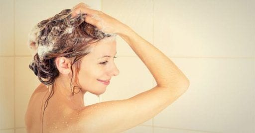 trucos no lavar pelo