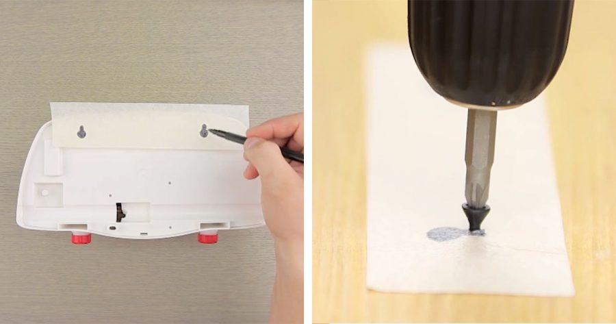 5 trucos prácticos para hacer reparaciones en casa que te convertirán en todo un manitas