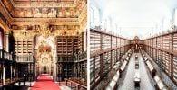 bibliotecas europa