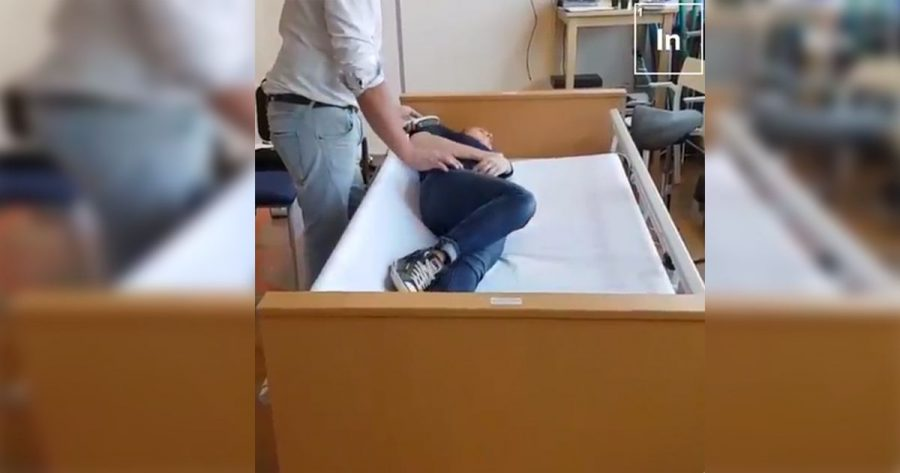 Esta invento promete ser la nueva revolución en los hospitales