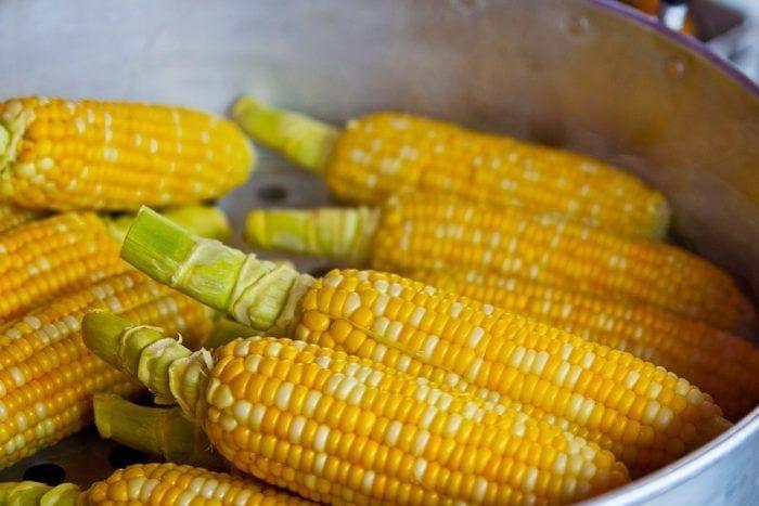 maiz vegetales que engordan