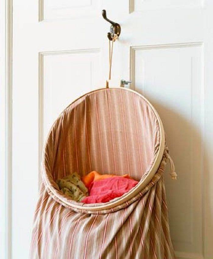 reciclar viejas sábanas y fundas de almohada 01
