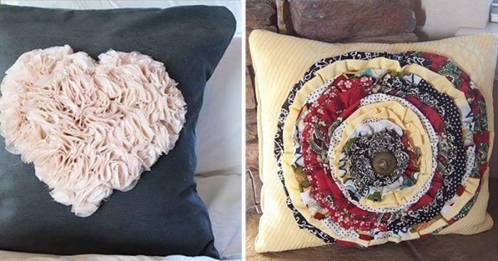 reciclar viejas sábanas y fundas de almohada 13c
