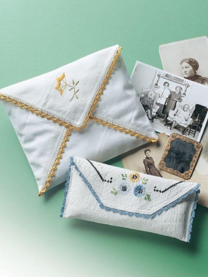 reciclar viejas sábanas y fundas de almohada 04