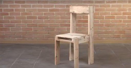 silla pales destacada