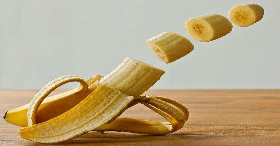 Conoce las 6 razones por las que no debes volver a tirar las cáscaras de plátano a la basura