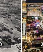 cambio ciudades destacadas