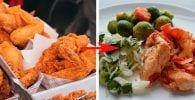 cambios comida saludable