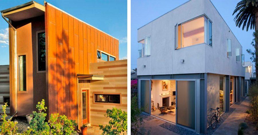10 lujosas viviendas que tienen algo en común, ¿sabes el qué?