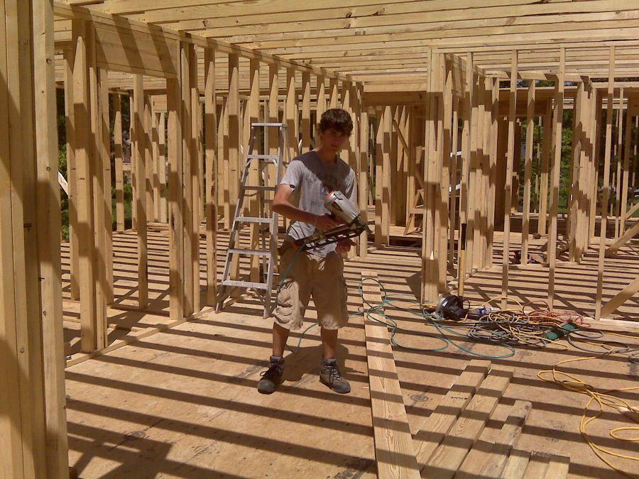 construccion casa 7