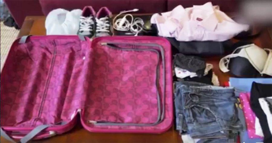 Preparar tu maleta nunca volverá a ser un caos cuando conozcas estos trucos