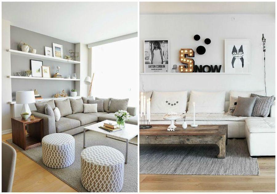 5 ideas para decorar con baldas casas increiblescasas - Baldas de diseno ...