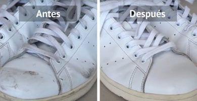 limpieza-zapatillas