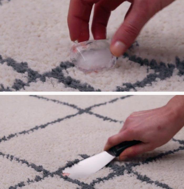 6 trucos eficaces para limpiar alfombras 03