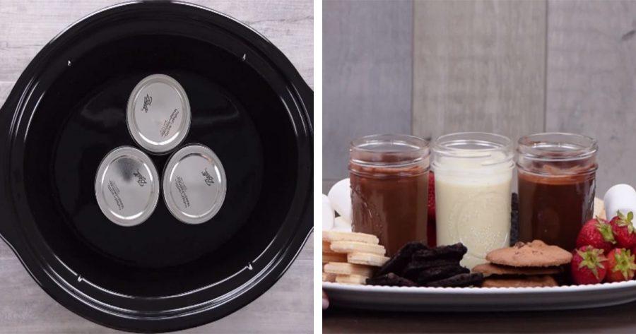 8 formas diferentes de aprovechar al máximo las olla de cocción lenta para cocinar