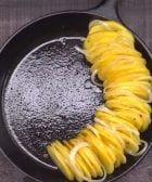 receta patatas