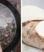 recetas pollo