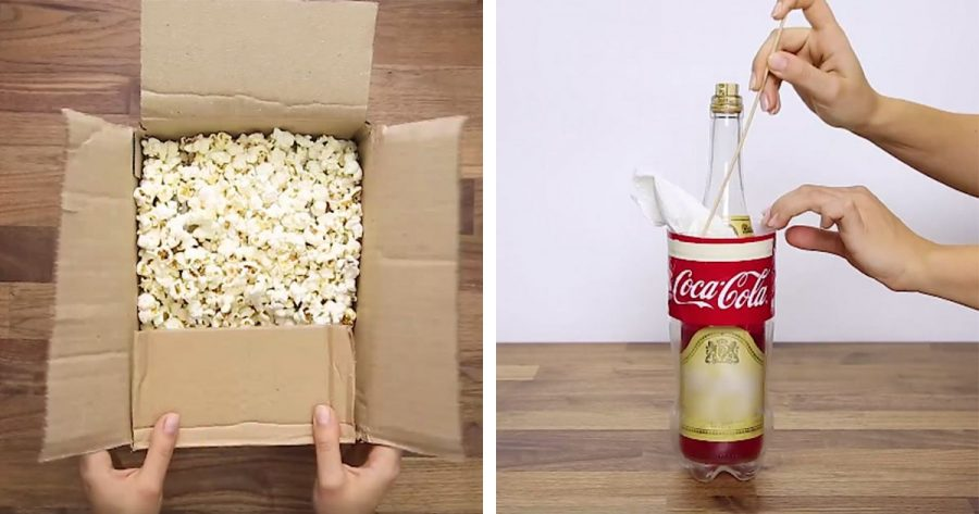 7 trucos útiles para transportar objetos delicados