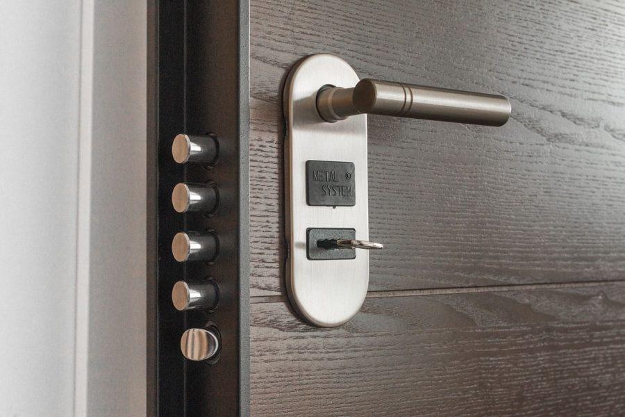 formulas robo mas usadas cerradura segura llave