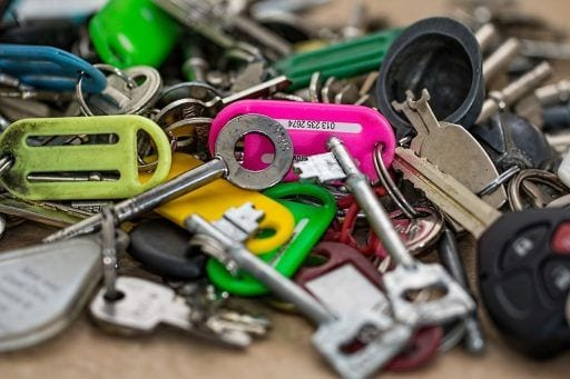 keys 525732 1280