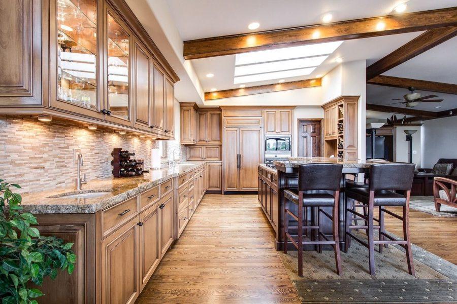 elementos-basicos-decoracion-diseno-interior_cocina iluminacion