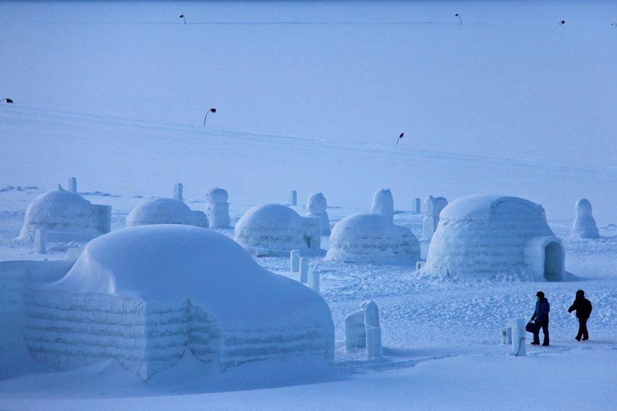 tipos-viviendas-tradicionales-mundo-iglus-nieve