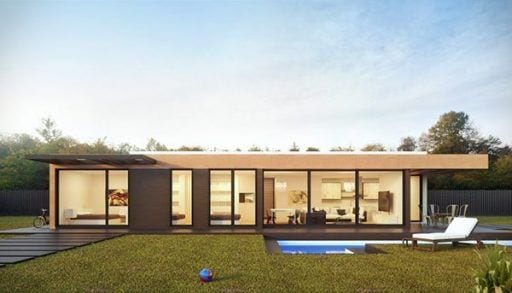 Casas prefabricadas 5 1