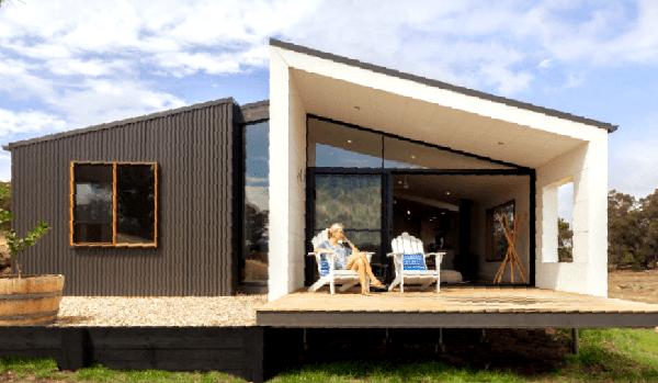 Casas Prefabricadas La Nueva Tendencia Casas Increíbles