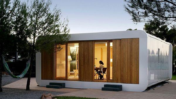 Casas prefabricadas la nueva opción para hogares actuales