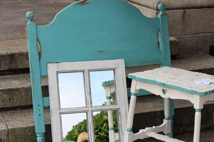 Básicos para decorar tu casa con muebles de segunda mano