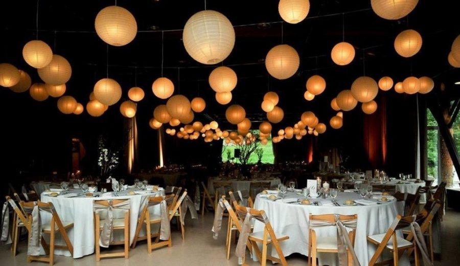 Montar un negocio de decoracion de eventos